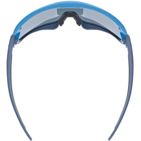 UVEX Sportstyle 231 Glasses, gris/azul